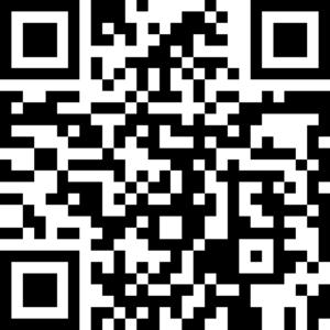 QR code per iscrizione